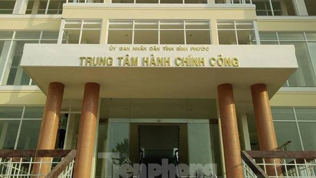 Bình Phước cắt giảm 443 chức danh lãnh đạo, bớt chi thường xuyên gần 144 tỷ đồng