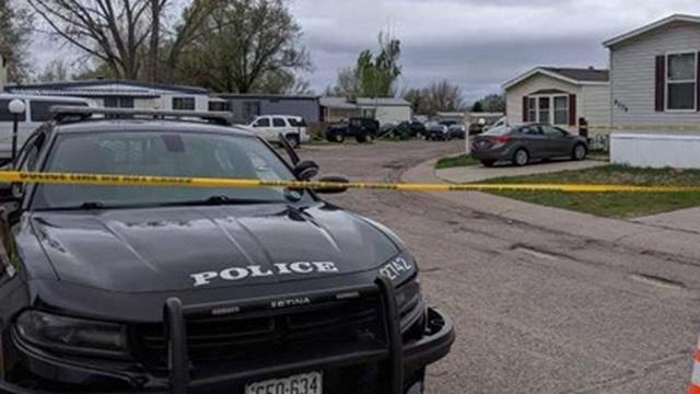 6 người bị bắn chết trong tiệc sinh nhật tại bang Colorado (Mỹ)