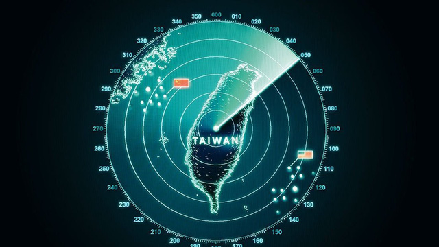 """Nơi nguy hiểm nhất hành tinh: """"Bình yên trong mơ hồ"""" giằng xé Mỹ - Trung"""