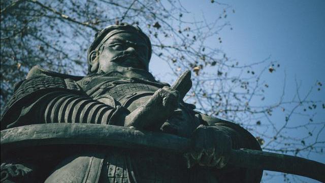 Trung Quốc rúng động: Mộ cổ đế vương nghìn năm bị khoắng sạch ngay dưới mắt chính quyền