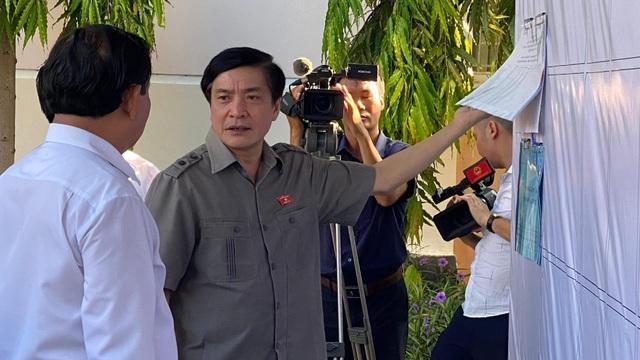 Tổng Thư ký Quốc hội: Xác minh, thẩm tra 7 nhân sự ứng cử đại biểu Quốc hội bị tố cáo