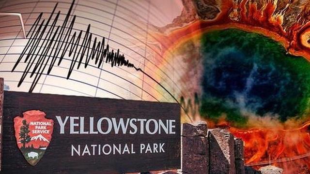 Cảnh báo hơn 1.700 trận động đất vào năm ngoái, siêu núi lửa Yellowstone sẽ phun trào?