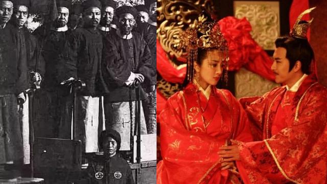 Đám cưới xa hoa nhất lịch sử Trung Quốc: Tiêu tốn hơn 5 triệu lượng bạc, đẩy nhà Thanh vào bờ vực sụp đổ!