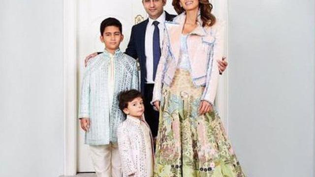Cuộc sống xa hoa của gia đình sở hữu hãng vaccine lớn nhất thế giới