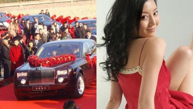 Đại gia tiêu tiền như nước, hỏi cưới mỹ nhân bằng 200 siêu xe, cuối cùng tán gia bại sản