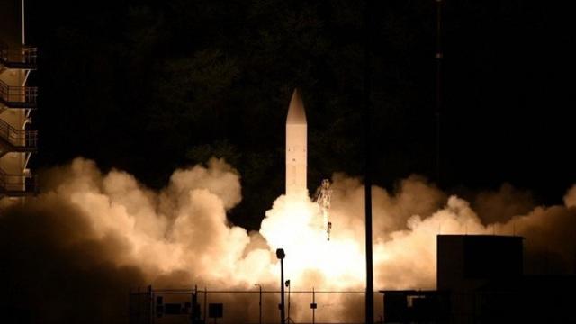 """Hé lộ tầm bắn """"khủng khiếp"""" tên lửa siêu thanh của quân đội Mỹ"""