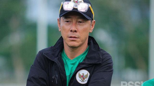Đồng hương của thầy Park hùng hồn tuyên bố Indonesia sánh ngang tuyển QG hàng đầu châu Á
