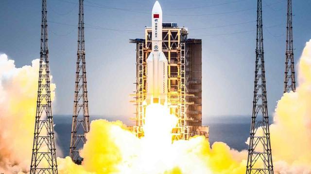 """Nikkei: Trung Quốc ném thẳng những """"mảnh vỡ chết chóc"""" ra ngoài vũ trụ, hiểm họa chực chờ"""