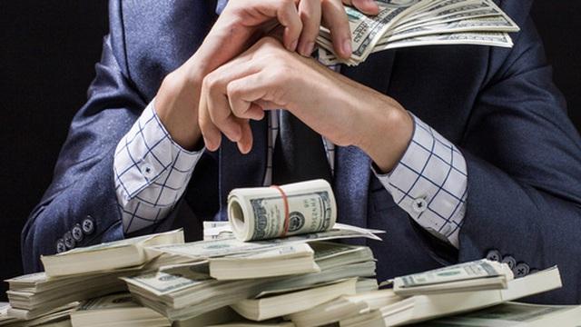 6 lý do ''người giàu mãi giàu''