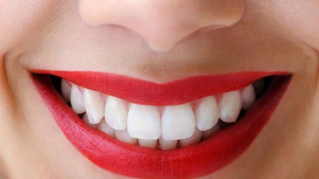5 tướng răng phú quý, không làm đại gia thì cũng hưởng phúc lộc