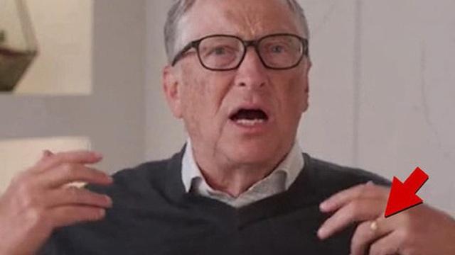Tỷ phú Bill Gates gây chú ý khi vẫn đeo nhẫn cưới, bị nghi ngờ ly hôn chỉ là chiêu bài thâm sâu của hai vợ chồng?