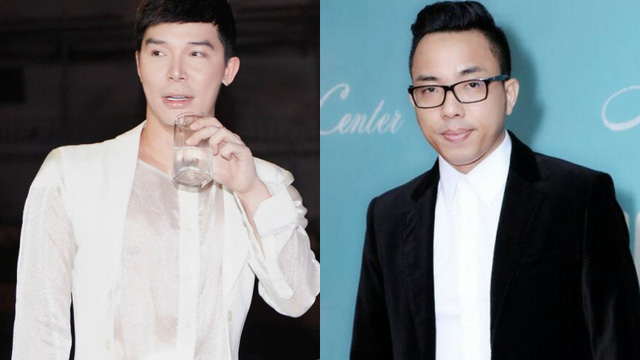 """Nathan Lee gửi tin nhắn gì cho Nguyễn Hồng Thuận sau loạt vụ """"bán nhạc"""" gây ầm ĩ?"""
