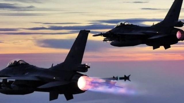 Thổ Nhĩ Kỳ đưa tiêm kích F-16 đến gần biên giới Nga, Moscow nổi giận?