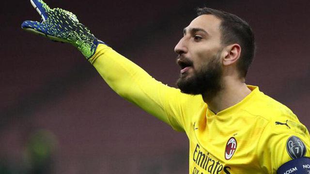 Milan xác nhận chia tay 'siêu thủ môn' Donnarumma