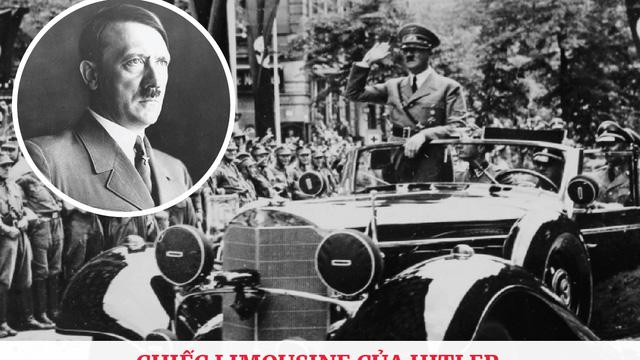 Huyền thoại Mercedes 700K: Sau ngày tàn của Hitler, Mercedes phải trực tiếp kiểm tra và xác nhận!