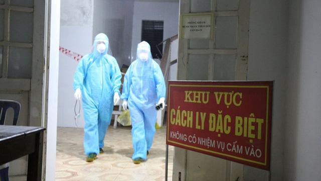 Kết quả xét nghiệm 9 nhân viên Bệnh viện Nhi Trung ương tiếp xúc gần bệnh nhân Covid-19