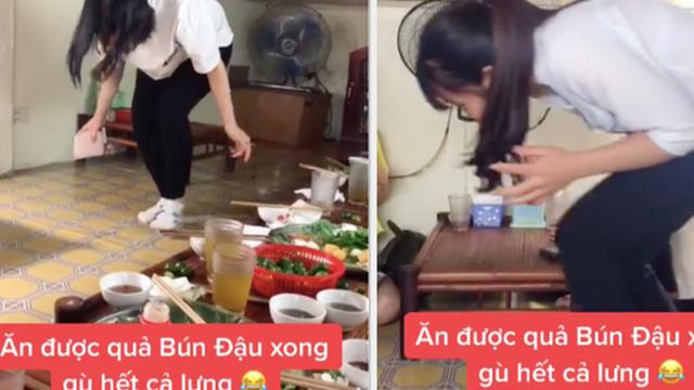 Việt Nam có tiệm 'bún đậu chui' ăn xong là… gù hết cả lưng, hội sợ không gian hẹp nhìn một phát mà muốn té xỉu