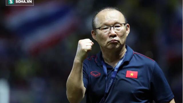 Thầy Park chốt danh sách ĐT Việt Nam: Thi đấu bết bát, Hà Nội FC vẫn đông quân hơn HAGL