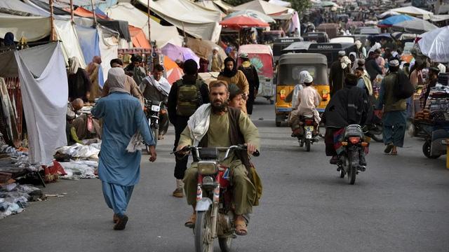 Đột phá tại Afghanistan chứng tỏ sự dàn xếp thành công giữa các nước lớn trên thế giới