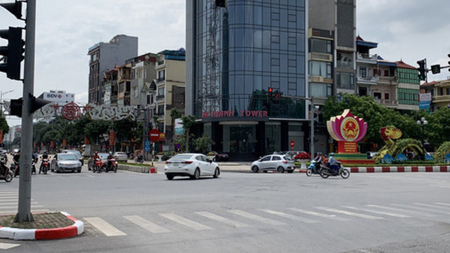 Giá đất các huyện ven đô Hà Nội tăng chóng mặt