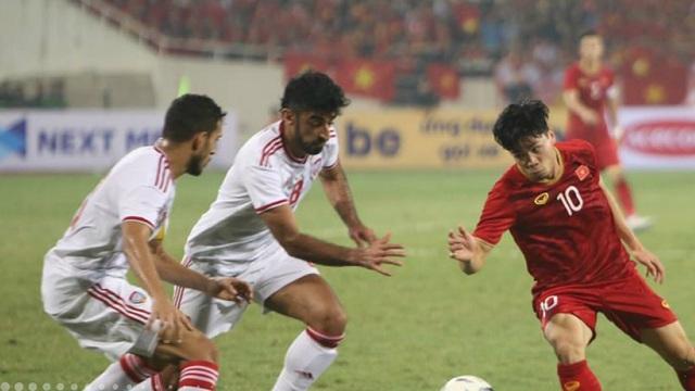 Huyền thoại Indonesia: 'Không bất ngờ nếu ĐT Việt Nam thua cả 3 trận còn lại'