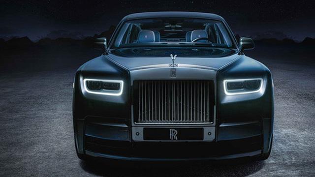 'Chịu chơi' như giới siêu giàu Trung Quốc: Mua Rolls-Royce triệu USD qua… smartphone