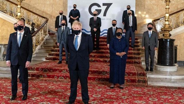 G7 ủng hộ Đài Loan tham gia diễn đàn WHO: TQ liền mắng ngược trở lại, Mỹ bị lôi đích danh