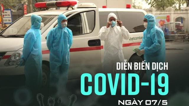 Nóng: Bắc Ninh ghi nhận thêm 14 ca dương tính SARS-CoV-2; Nữ nhân viên y tế ở An Giang tử vong sau tiêm vaccine Covid-19