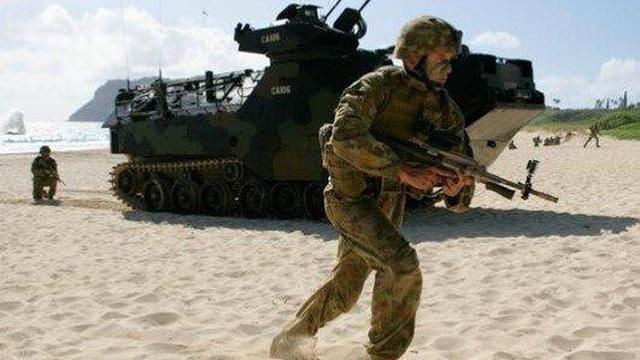 NATO tập trận quy mô lớn với 9.000 binh sĩ từ 20 quốc gia tham gia