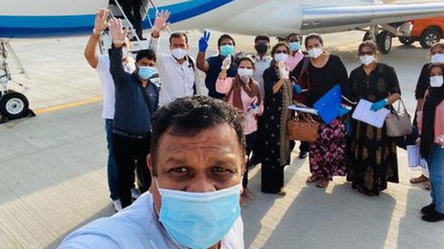 CEO tiết lộ gây sốc về những chuyến bay trốn dịch ở Ấn Độ: Thuê một chuyến bằng cả năm đi làm nhưng vẫn rẻ hơn 2 tuần nằm viện