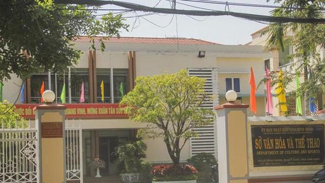 Bình Định: Buộc thôi việc cán bộ cho người đến nhà giám đốc sở hăm dọa
