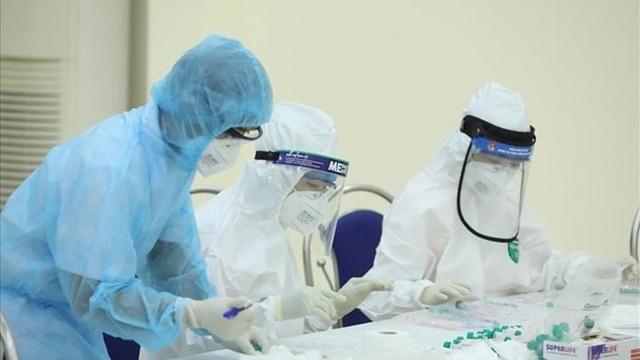 Đà Nẵng: Thêm 12 ca nghi nhiễm Covid-19 từ thẩm mỹ viện AMIDA