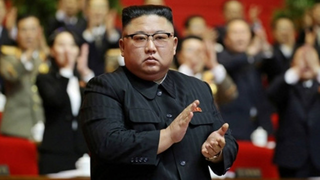 """Đảng cầm quyền Triều Tiên giới thiệu """"vị trí số hai"""" sau ông Kim Jong-un"""