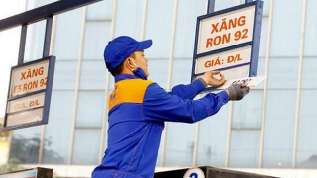Ngày mai, giá xăng sẽ tăng bao nhiêu?