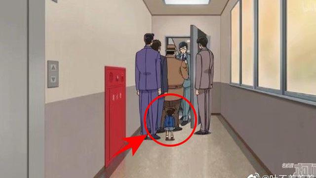'Nhặt sạn' lỗi thiết kế khó hiểu trong Thám tử Conan: Vì sao Conan lại bé đến thế?
