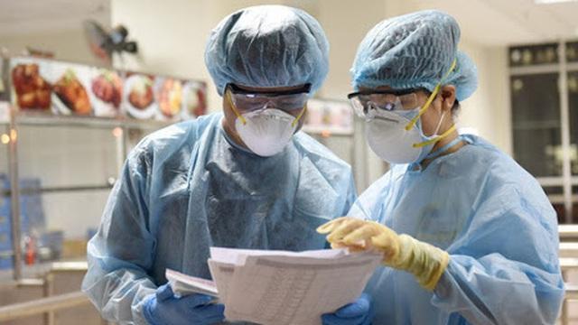 TIN VUI: Bệnh nhân Covid-19 từng có tiên lượng rất xấu, nặng sắp được xuất viện