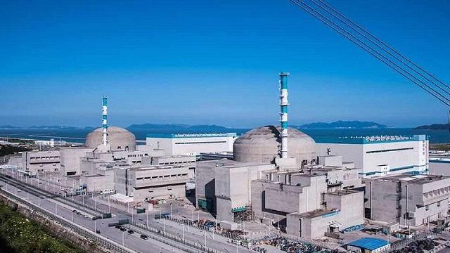 Bị tố rò rỉ phóng xạ, cơ sở hạt nhân Trung Quốc lên mạng thanh minh nhưng... chặn truy cập nước ngoài