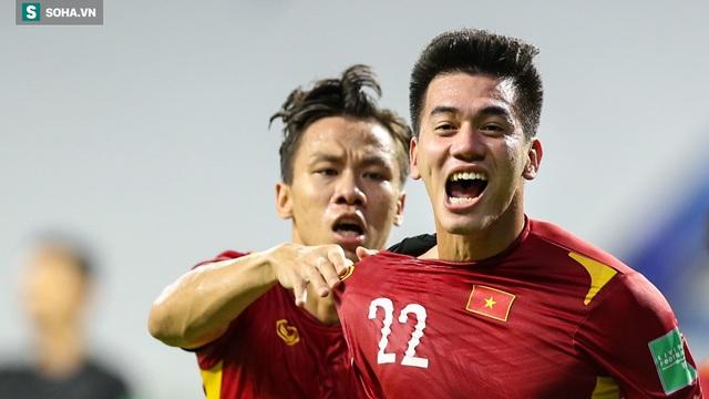 BOX TV TRỰC TIẾP UAE vs Việt Nam (23h45)