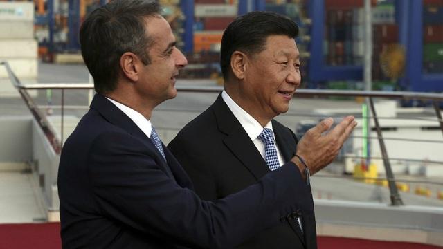 Mặc châu Âu gay gắt với Bắc Kinh, 1 quốc gia tuyên bố: Không từ bỏ TQ, dù ai nói ngả nói nghiêng!