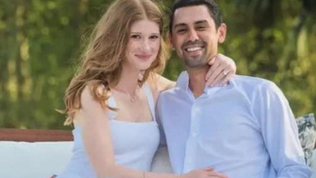 Con gái tỉ phú Bill Gates quyết đám cưới giữa bão ly hôn của cha mẹ