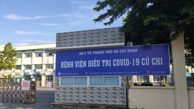 Thứ trưởng Nguyễn Trường Sơn: Đối với chủng Delta, số lượng bệnh nhân nặng có thể sẽ tăng nhanh