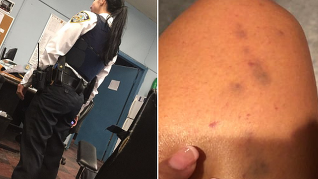 Nữ cảnh sát vạch trần tội ác rúng động ngành tư pháp Mỹ: Bị đồng nghiệp cưỡng hiếp nhiều không đếm xuể, di chứng in hằn mãi không phai