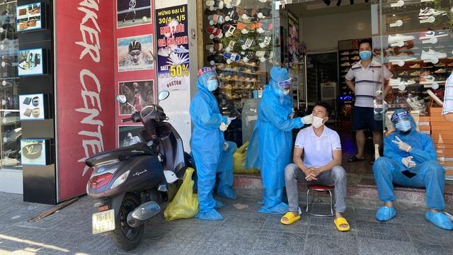 Vì sao dịch covid-19 ở Đà Nẵng tái bùng phát sau gần một tháng tạm lắng?