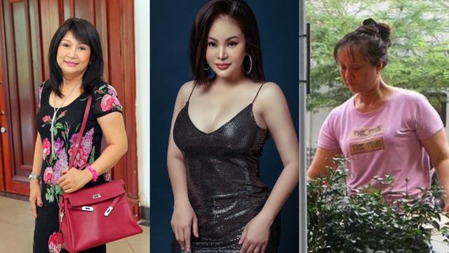 Danh tính và cuộc sống 3 người phụ nữ đi qua cuộc đời Duy Phương