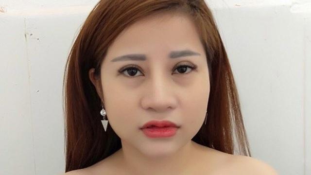 Hot girl tổ chức sử dụng trái phép chất ma tuý bị bắt tại Hải Phòng