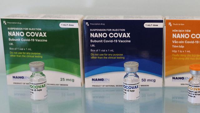 Loại vắc xin Covid-19 Mỹ đạt hiệu quả trên 90% nhưng chưa được FDA chứng nhận: Những kinh nghiệm cho vắc xin của Việt Nam