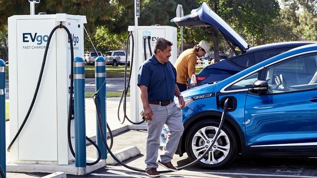 """Giống như động thái mới đây của VinFast, cựu vương ô tô tại Mỹ """"dọn cỗ"""" cho xe điện"""