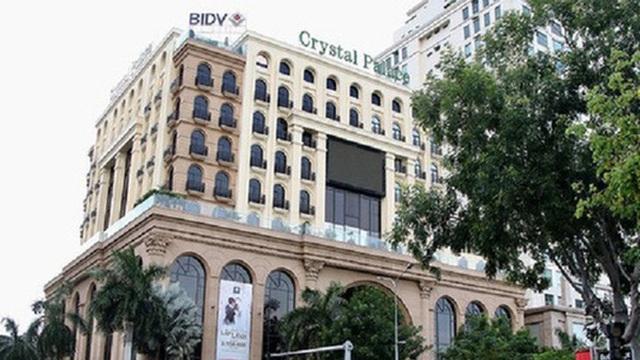 Khải Vy - Tập đoàn bị BIDV siết nợ có tài sản gì?