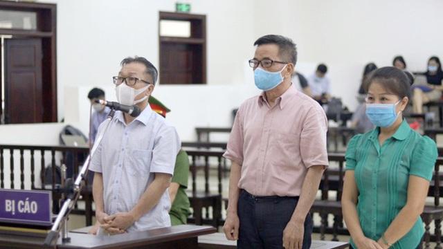 Con gái cố Chủ tịch ngân hàng BIDV Trần Bắc Hà được trả lại 1 căn nhà