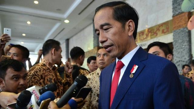 Hứa lèo với dân bản địa để lấy đất, dự án Vành đai, Con đường khốn đốn ở Indonesia